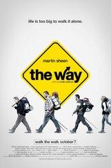 Постер к фильму «Путь»
