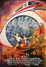Постер к фильму «Escape from Tomorrow»