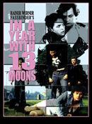 Постер к фильму «В году тринадцати лун»