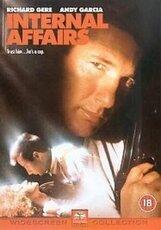 Постер к фильму «Внутреннее расследование»