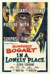 Постер к фильму «В укромном месте»