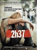 Постер к фильму «2:37 »
