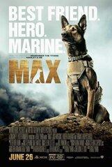 Постер к фильму «Макс»