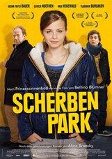Постер к фильму «Парк осколков»