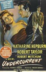 Постер к фильму «Подводное течение»
