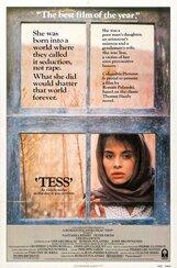 Постер к фильму «Тэсс»