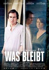 Постер к фильму «Все, что останется»