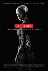 Постер к фильму «Из Машины»