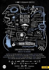 Постер к фильму «Метод озера Балатон»