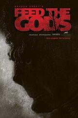 Постер к фильму «Feed the Gods»