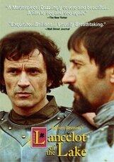 Постер к фильму «Ланселот Озерный»