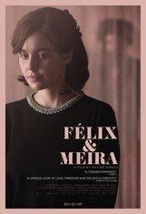 Постер к фильму «Феликс и Мейра»