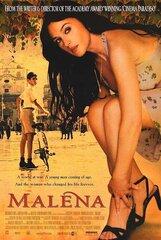 Постер к фильму «Малена»
