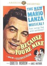 Постер к фильму «Потому что ты моя»