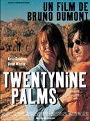 Постер к фильму «29 пальм»