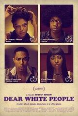 Постер к фильму «Уважаемые белые люди»
