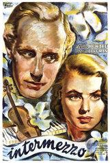 Постер к фильму «Интермеццо: история любви»