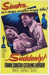 Постер к фильму «Внезапный»
