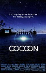 Постер к фильму «Кокон»