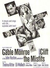 Постер к фильму «Неприкаянные»