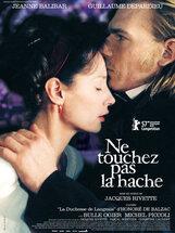 Постер к фильму «Не стоит трогать топор»