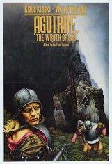 Постер к фильму «Агирре, гнев Божий»