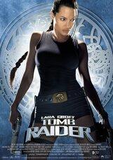 Постер к фильму «Лара Крофт - Расхитительница гробниц»