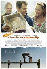 Постер к фильму «Ограниченная дееспособность»
