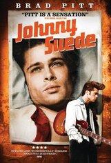 Постер к фильму «Джонни-замша»
