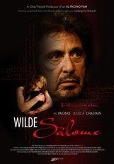Постер к фильму «Саломея Уайльда»