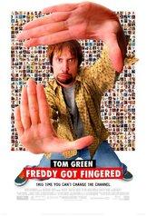 Постер к фильму «Пошел ты, Фредди»