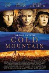 Постер к фильму «Холодная гора»