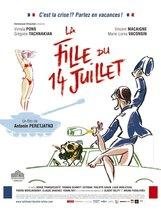 Постер к фильму «Мы встретились в День взятия Бастилии»