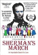 Постер к фильму «Марш Шермана»