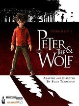 Постер к фильму «Петя и волк»