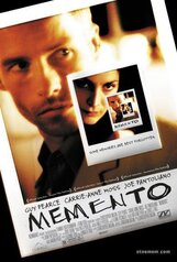 Постер к фильму «Помни»