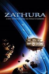 Постер к фильму «Затура: космическое приключение»