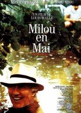 Постер к фильму «Милу в мае»
