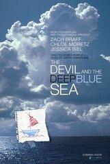 Постер к фильму «Дьявол и глубокое синее море»
