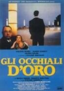 Постер к фильму «Очки в золотой оправе»
