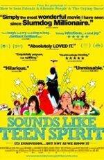 Постер к фильму «Sounds Like Teen Spirit»