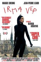 Постер к фильму «Ирма Веп»