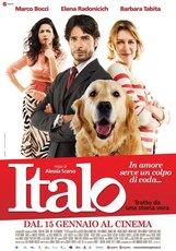 Постер к фильму «Итало Барокко»