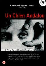 Постер к фильму «Андалузский пес»