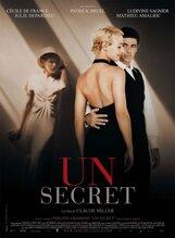 Постер к фильму «Семейная тайна»