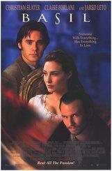 Постер к фильму «Бэзил»