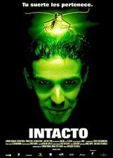 Постер к фильму «Интакто»