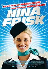 Постер к фильму «Нина Фриск»