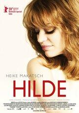 Постер к фильму «Хильда»