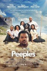 Постер к фильму «Мы - семья Пиплз»
